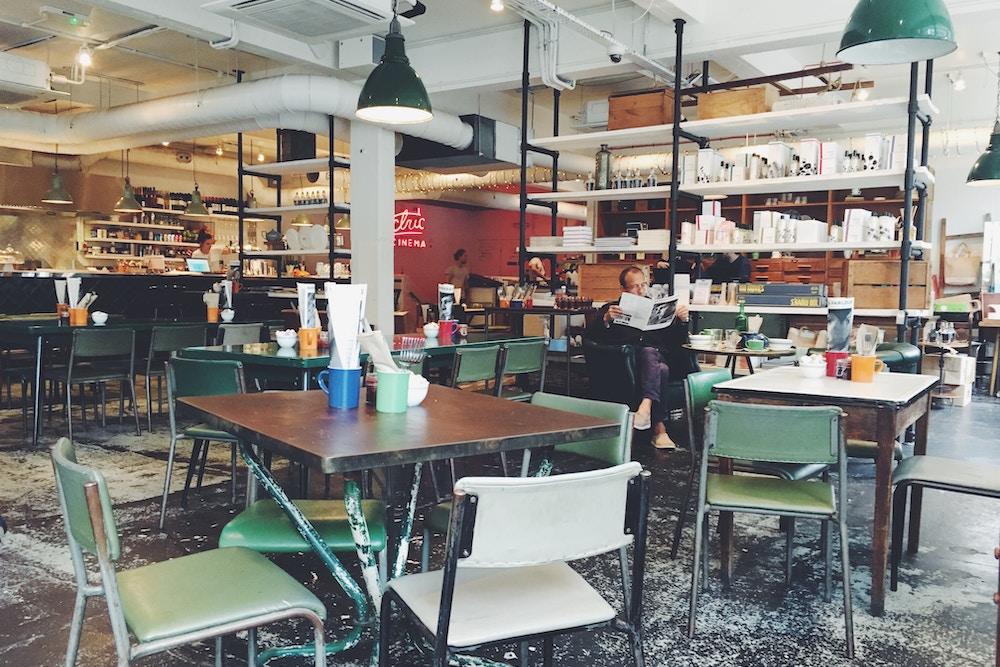 restaurant insurance Salem MO